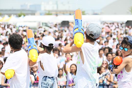 Fun!Fun!!Splash!!! 2017 07_3